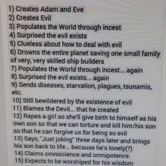 Adam And Eve, Clueless, Funny Jokes, Adam An Eve, Jokes, Hilarious Jokes