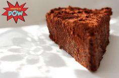 A+Lazy+No-Bake+Dark+Chocolate+Protein+Cake+-+Protein+Pow