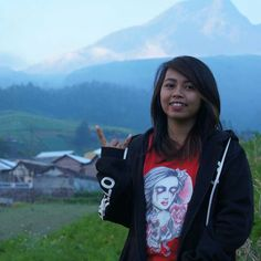 montain lawu