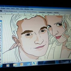 Create new version of Custom Story Illustration. Will be available soon :)