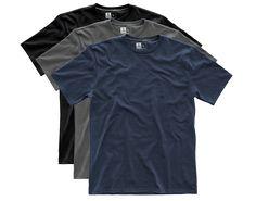 Magpul™ Superweight Basic T-Shirt, 3 Pack; XL (Assorted) - $54.95