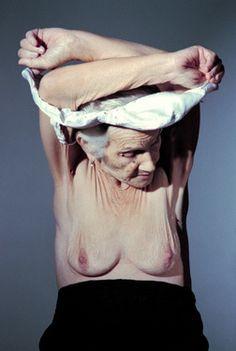 "Saatchi Art Artist Rosaria Forcisi; Photography, ""Gens"" #art"