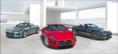 Jaguar F-type - what's not to like?