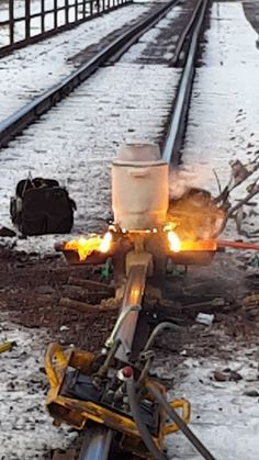 Thermite is a material used in welding to melt metals together. It burns at around and can melt through most metals. Extreme caution must be taken when making thermite. Clear the entire area of any flammable or combustible material, and...