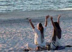 Kundalini Yoga -