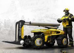 Rescue-F100