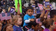 Students, educators encouraged by President Obama's renewed immigration push