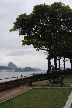 Forte Copacaba Rio de janeiro: