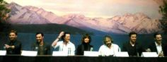 Transcript: 'The Hobbit: The Desolation of Smaug' world premiere press conference