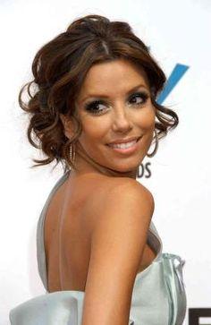 46 Mejores Imagenes De Mis Peinados Fin De Ano Updos Curls Y Hairdos