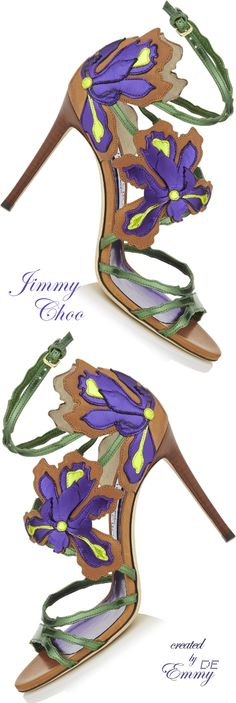 Emmy DE * Jimmy Choo 'Lolita'