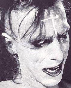 #alien sex fiend  #musica :/ andraaj666 ....{X+X∞} repin