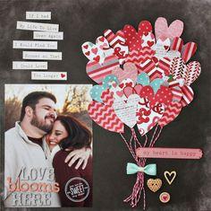 Holly & Company: Happy Valentine's Day!