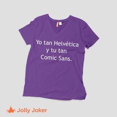 Frases que solo los diseñadores pueden entender! diseña tu camiseta  personalizada y ordenarla df5d707acce2b