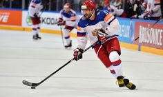 Russia names Ovechkin captain for World Cup of Hockey = In a move that shocks no one, the Russian Ice Hockey Federation has announced that Washington Capitals forward Alex Ovechkin has been chosen to serve as Team Russia's captain at the World Cup of Hockey 2016.  Additionally.....