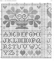 "Gallery.ru / joobee - Album ""107 Cross Stitching"""