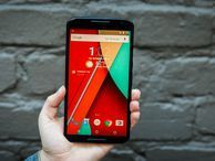 Google places a big bet with its Nexus 6 (pictures) With the Nexus 6, Google pushes its Nexus into the high-end. The huge 1,440p display and 13-megapixel camera are just the beginning.