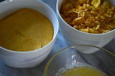 Gluten Free Quick & Easy Chicken Nuggets Dinner Recipe