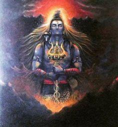Resultado de imagem para photos and images of Shiva and Mahadev Rudra Shiva, Mahakal Shiva, Shiva Art, Hindu Art, Shiva Yoga, Shiva Statue, Lord Shiva Hd Wallpaper, Meditation France, Wallpaper Free