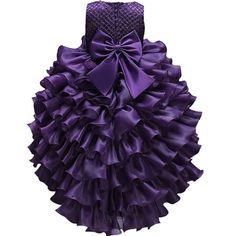 Girls princess Dress kids Clothes Wedding Party Dress Toddler Girl Formal Ball Gown Infant Children Christmas Costumes girls clo Girls Party Dress, Toddler Girl Dresses, Infant Dresses, Baby Dress, Wedding Flower Girl Dresses, Wedding Party Dresses, Bridesmaid Dresses, Snow Queen Costume, African Dresses For Kids