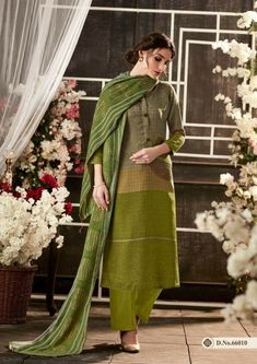 0b1e1bab8f At Shobhna Vol 66 Pashmina Printed Unstitched Suits 66010