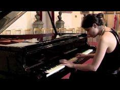 """Franz Schubert: """"Ständchen"""" / Dora Deliyska (Proben-Mitschnitt) - YouTube"""