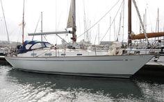 1983 Contessa 38 Sail Boat For Sale - www.yachtworld.com