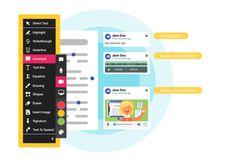 Kami. Annoter et enrichir un Pdf en mode collaboratif – Les Outils Collaboratifs https://outilscollaboratifs.com/2018/07/kami-annoter-et-enrichir-un-pdf-en-mode-collaboratif/