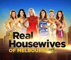'The Real Housewives Of Melbourne' Producers Working On New Zealand's 'The Real Housewives Of Auckland' — Get The Details Here!