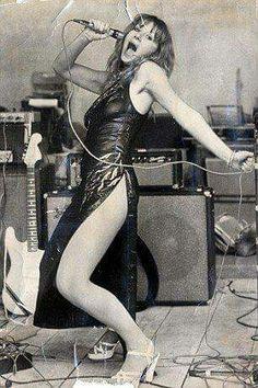Helen Mirren rocks!