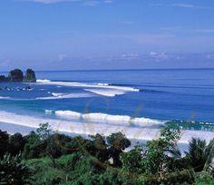 Nihiwatu Resort, Sumba, Indonesia