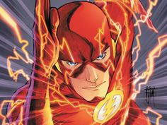 Comics Crux - The CW's Plans For The Flash And Arrow Have Changed #TheCW #TheFlash #GrantGustin