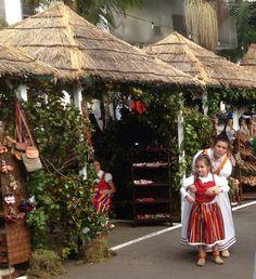 Traditional Market Madeira
