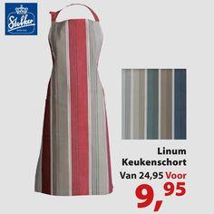 OLIEBOLLEN BAKKEN! Je kunt niet zonder...  #Linum #Keukenschort   #StolkerEnschede #Haverstraatpassage Enschede