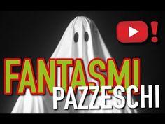 Video misteriosi di fantasmi: verità o fantasia? (Video divertente) | Videopazzeschi