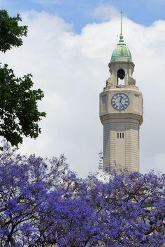 Torre de la Legislatura de la Ciudad de Buenos Aires | Stephane Cast | TrekEarth