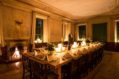 Sala da pranzo Switzerland, Table Settings, Hotels, Spaces, Kitchen, Restore, World, Cooking, Place Settings