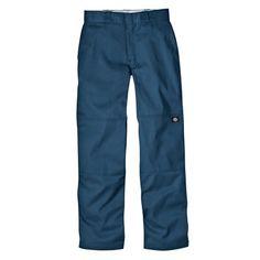 Dickies 85283 Loose Fit Double Knee Work Pant
