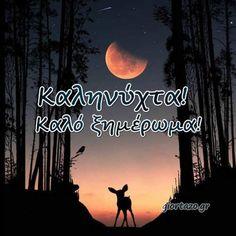 Καληνύχτα Όμορφες Εικόνες Με Λόγια Good Morning Good Night, Movies, Movie Posters, Films, Film Poster, Cinema, Movie, Film, Movie Quotes