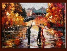tango cityscape - milen