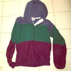 Vintage sweatshirt Comfortable vintage sweatshirt. Price negotiable :) Jackets & Coats