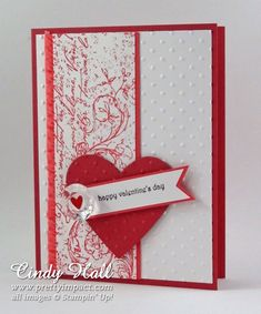 stampin up valentine cards | Tag Archive: Stampin Up Card Ideas