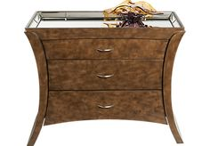 picture of Sumerlin Park Accent Cabinet from Accent Cabinets Furniture