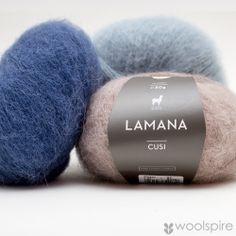 Lamana - Cusi