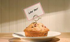 Dietitian busts 8 common diet myths...