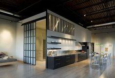 contemporary kitchen minimalist home design ideas condo concept