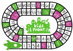 Gratis Printables, 6 Year Old, Diy Games, Blog Images, Scouting, Rotterdam, Diy For Kids, Teaching, School