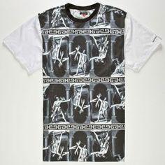 ASPHALT YACHT CLUB The Oath Mens T-Shirt