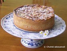 Švédský jablečný koláč - NEJVÍC!!!!! Swedish Apple Pie, Birthday Desserts, Russian Recipes, Apple Cake, Chocolate Lovers, Pound Cake, Holiday Recipes, Tart, French Toast