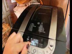 PlumCake alla Ricotta - Torta alla ricotta - macchina del pane Silvecrest Lidl - YouTube